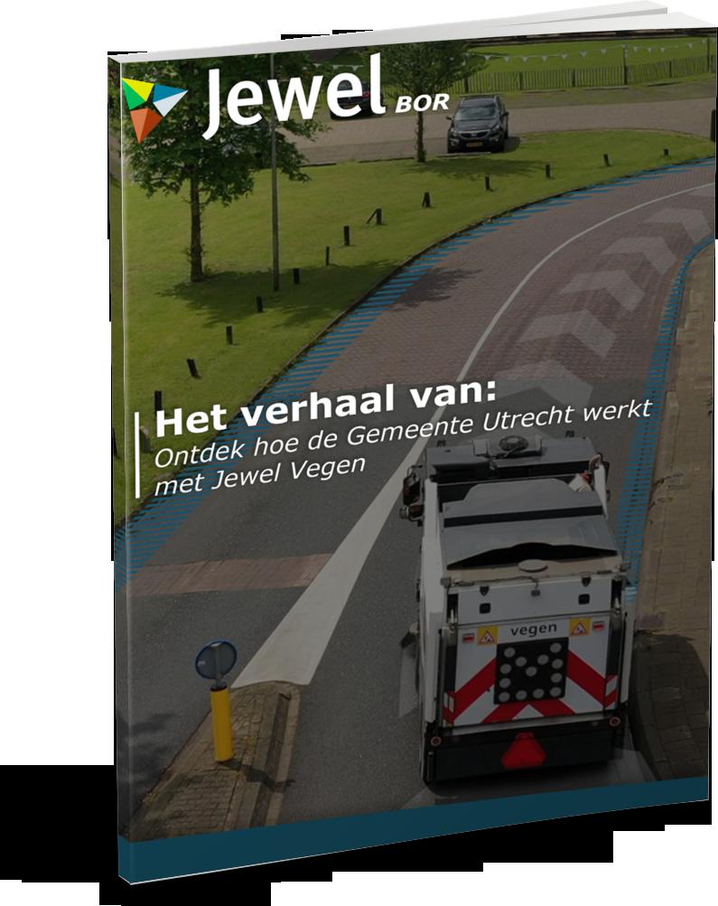 Case Utrecht - ecover