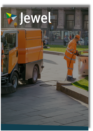 DE - Productsheet Jewel Stadtreinigung