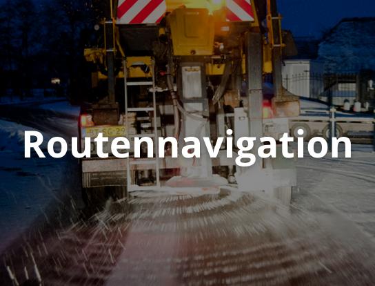 Routennavigation