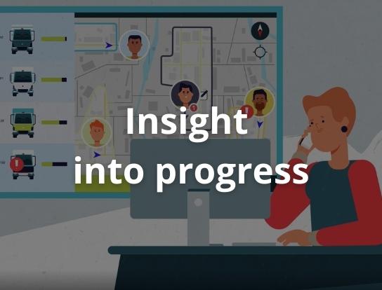 Insight into Progress