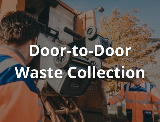 Door-to-Door Waste Collection