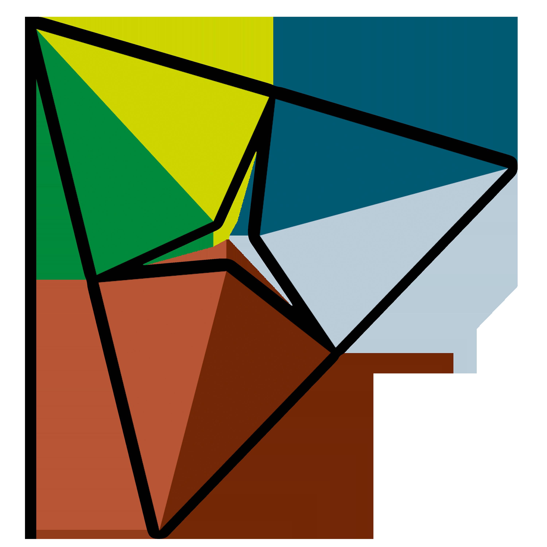 Jewel Logo zonder naam met slagschaduw