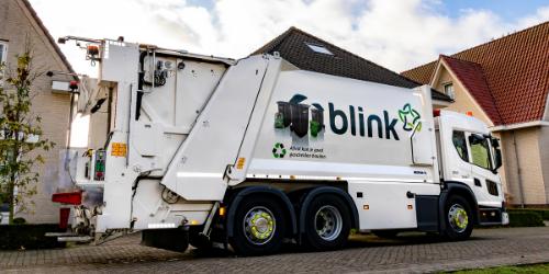 Blink Digital Waste Collection