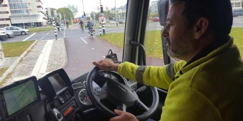 Chauffeur Utrecht